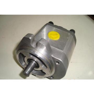 BCB-100/1.6 Pompat gear