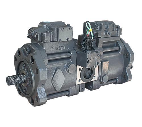 MFP100/1.2-2-0.75-10 Pompë hidraulike në magazinë