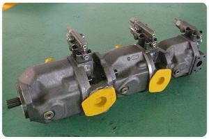 MFP100/1.2-2-1.5-10 Pompë hidraulike në magazinë